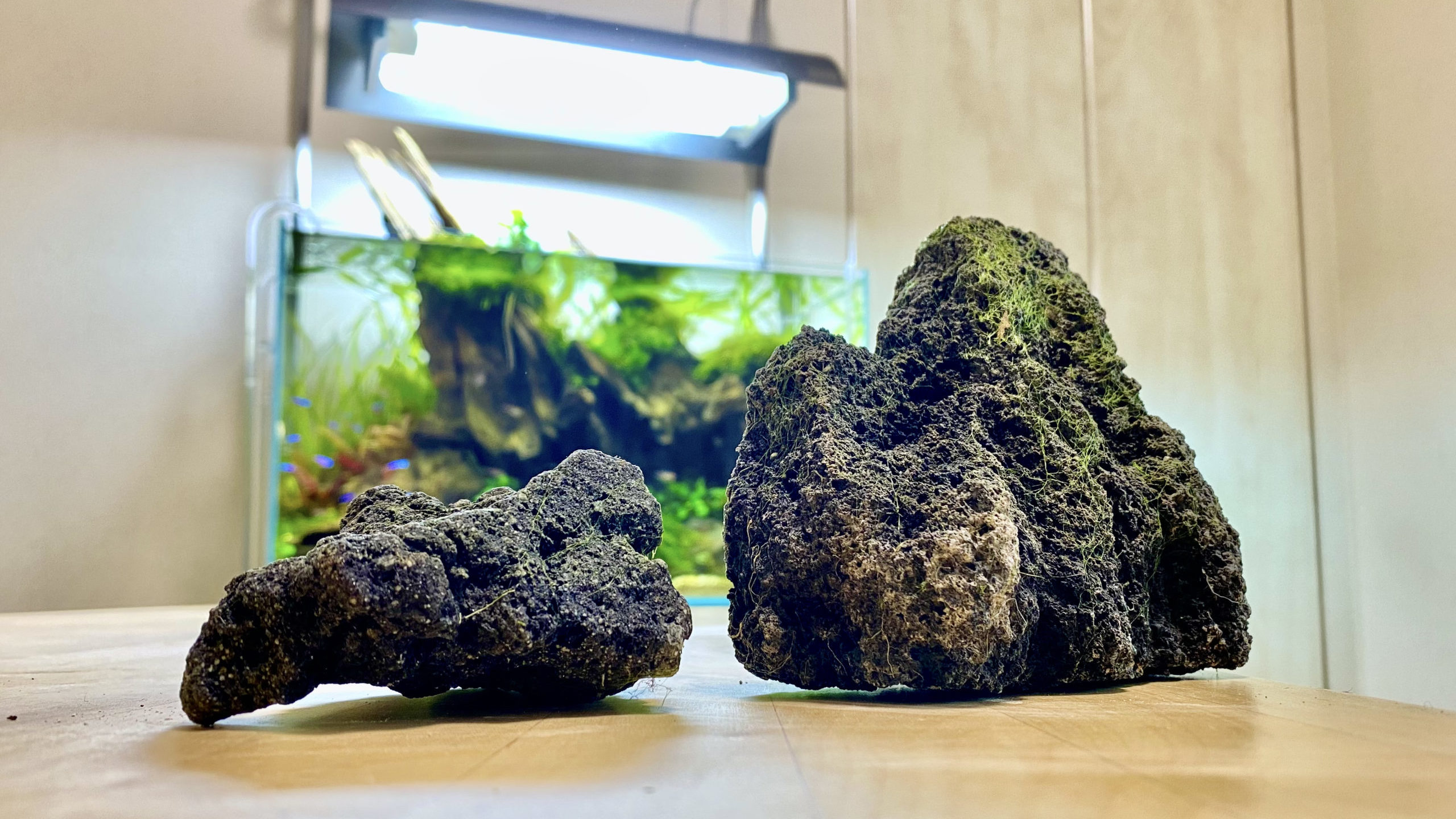 3 Reasons Why Beginners Should Use Lava Stones